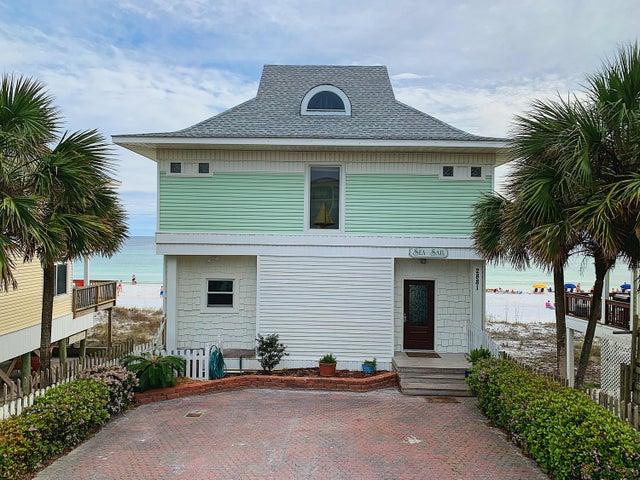 2881 Scenic Gulf Drive, Miramar Beach, FL 32550