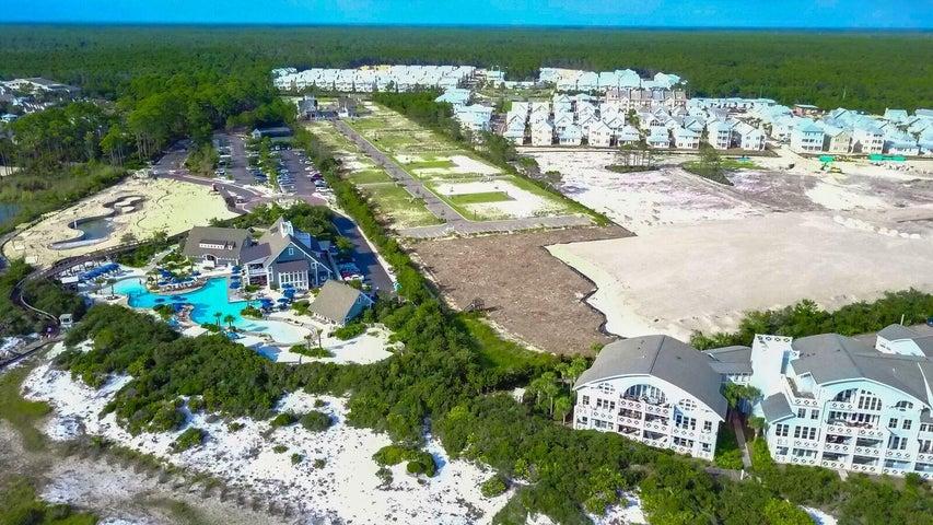 Lot 3 Grace Point Way, Inlet Beach, FL 32461