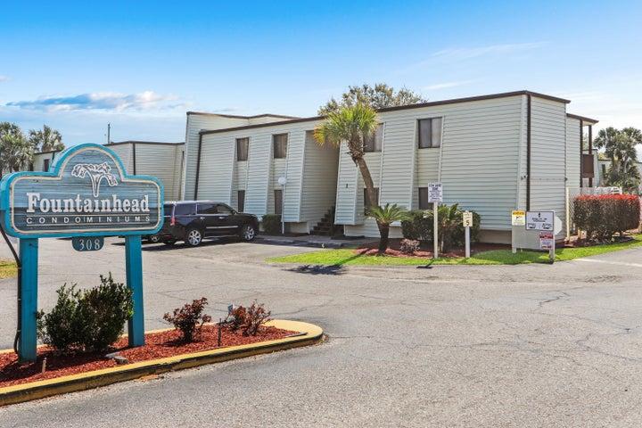308 Miracle Strip Pkwy, 1A, Fort Walton Beach, FL 32548