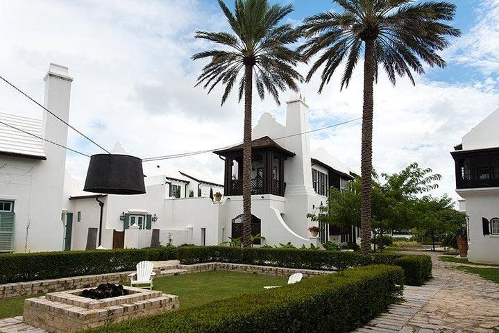 35 Lady Bug Court, Alys Beach, FL 32461