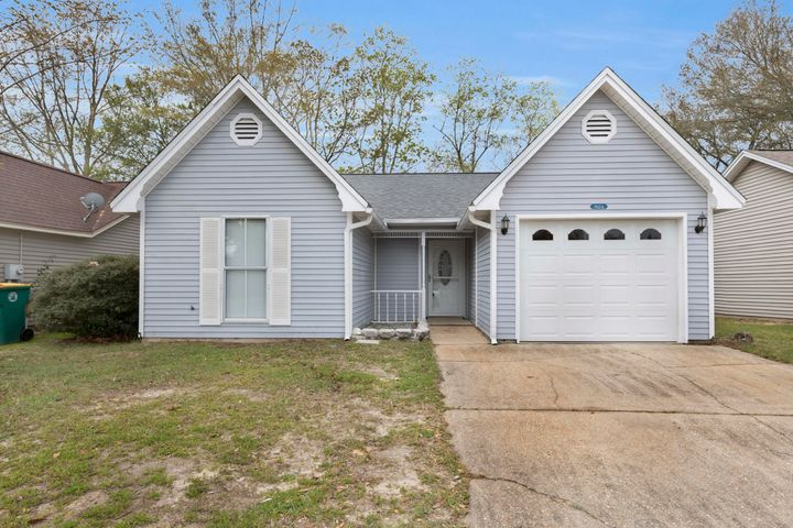 3024 Blue Pine Lane, Niceville, FL 32578