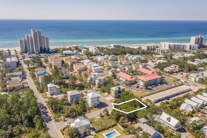 Lot 10 Sawgrass Lane, Santa Rosa Beach, FL 32459