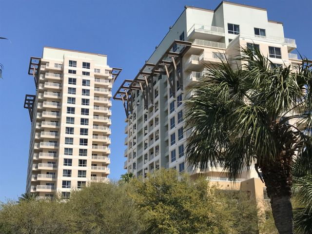 NEWLY UPDATED BEAUTIFUL CONDO located in the highly desired Sandestin community.  This spacious condo has been professionally decorated and comes fully furnished.  Enjoy all the benefits of the resort which include a large lagoon style pool and heated spa, fitness center, storage space, ice machines, bbq area, rooftop observation, plenty of parking, shuttle service to Baytown Wharf, gated area, and its just a quick walk to the beach.Gross Rental Income: 2016=$18,818.43 -- 2017= $17,266.66 -- 2018=$26,266.81