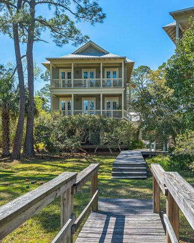 271 Grayton Trails Road, Santa Rosa Beach, FL 32459