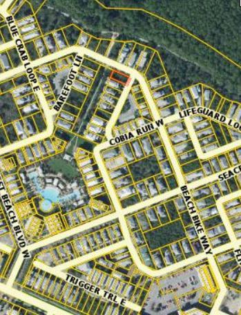 E-9 Beachcomber Lane, Seacrest, FL 32461