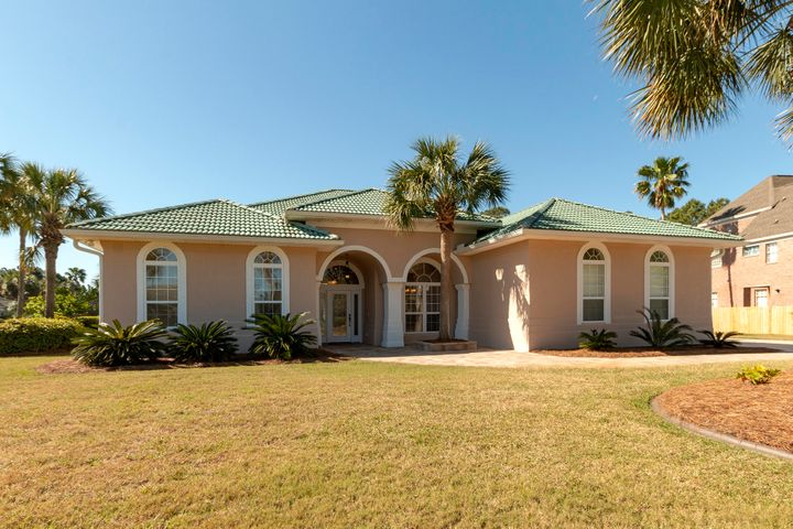 1097 Emerald Bay Drive, Destin, FL 32541