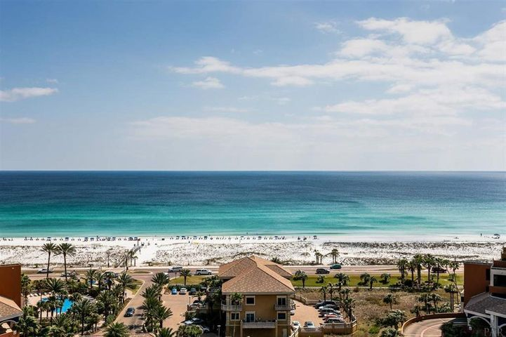 2 Portofino Drive, 1206, Pensacola Beach, FL 32561