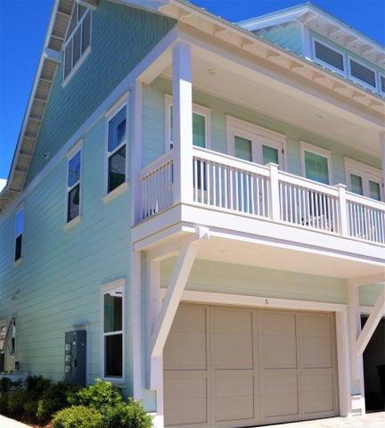 94 York Lane, A, Inlet Beach, FL 32461