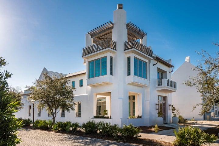 8 Kings Castle Court, Alys Beach, FL 32461