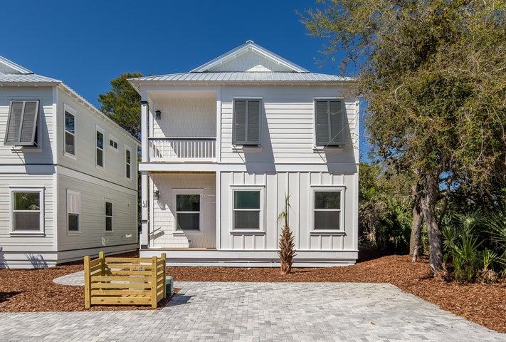 10 Snapper Street, Santa Rosa Beach, FL 32459