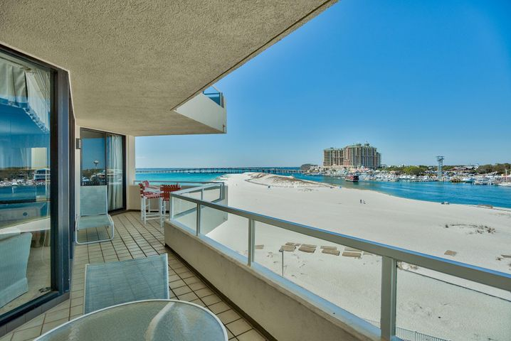 100 Gulf Shore Drive, UNIT 504, Destin, FL 32541