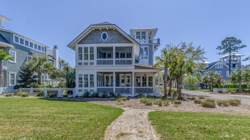 13 Madaket Way, Watersound, FL 32461