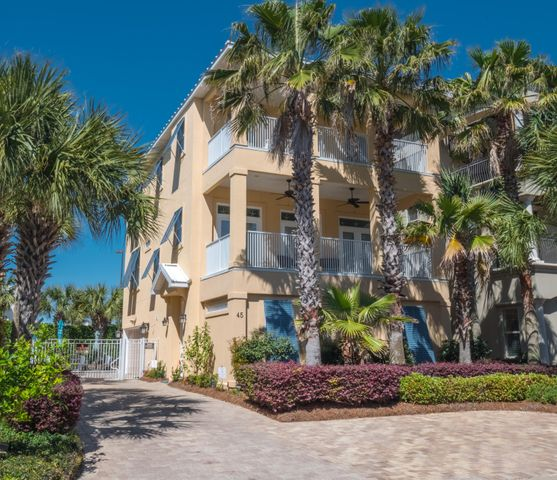 45 Saint Martin Circle, Miramar Beach, FL 32550