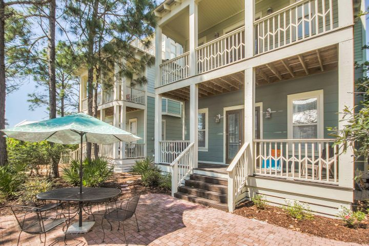 143 Woody Wagon Way, Inlet Beach, FL 32461