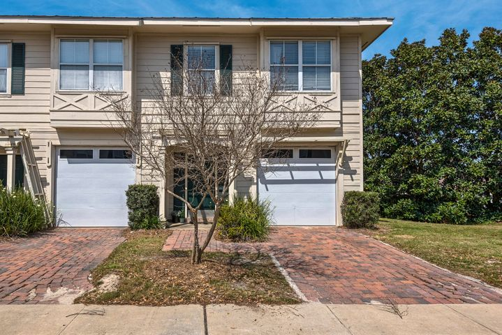 295 Mattie M Kelly Boulevard, Destin, FL 32541