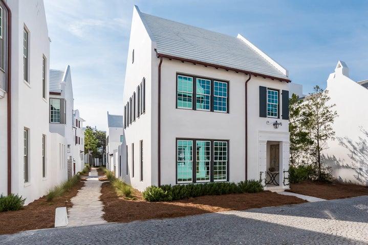55 Spice Berry Alley, Alys Beach, FL 32461