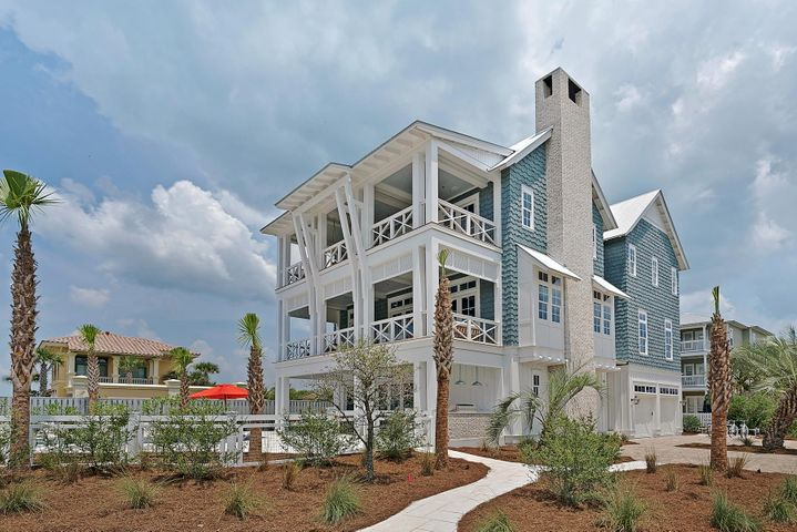 98 Sandy Shores Court, Inlet Beach, FL 32461