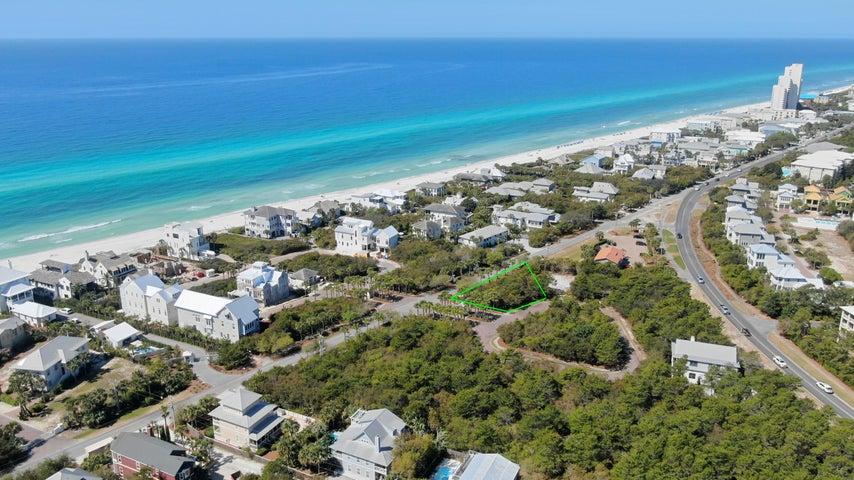 Lot 28 N Heritage Dunes Lane, Santa Rosa Beach, FL 32459