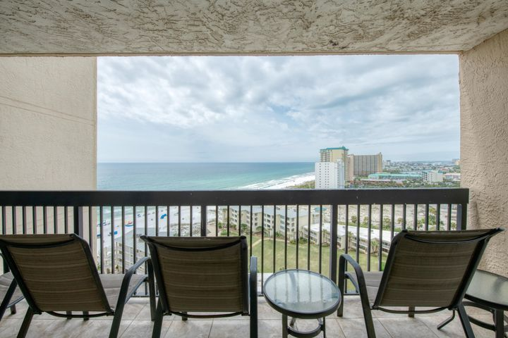 1040 E Highway 98 Drive, UNIT 1618, Destin, FL 32541