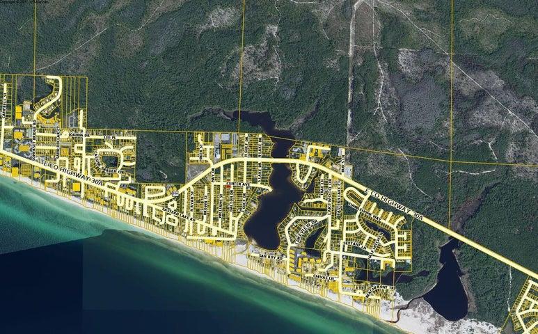 Lot 45 Dalton Drive Drive, Santa Rosa Beach, FL 32459
