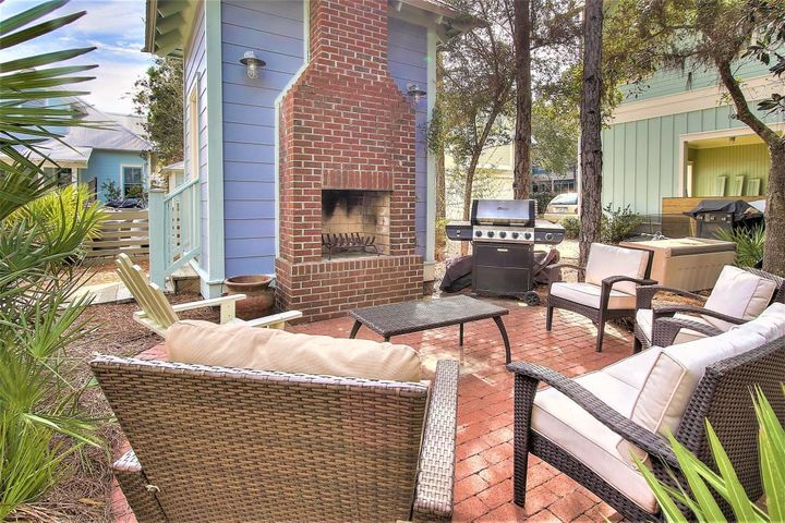 134 Spartina Circle, Santa Rosa Beach, FL 32459