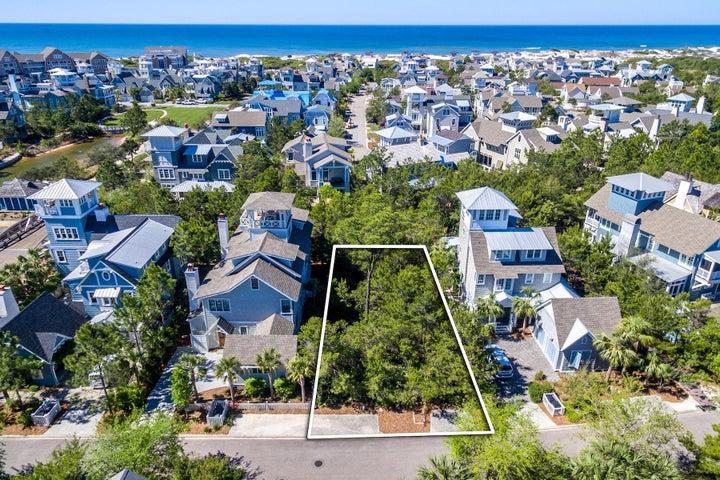 Lot 36 E Yacht Pond Lane, Watersound, FL 32461
