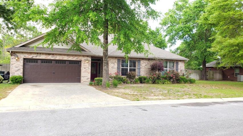 3735 Kittrell Lane, Crestview, FL 32539
