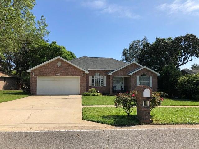 818 N Lakeside Drive, Destin, FL 32541