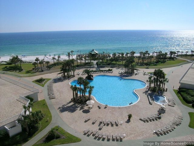 15300 Emerald Coast Parkway, UNIT 901, Destin, FL 32541