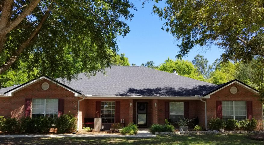 5861 Hunting Meadows Drive, Crestview, FL 32536