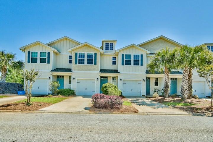 17 W Shady Oaks Lane, UNIT E, Santa Rosa Beach, FL 32459