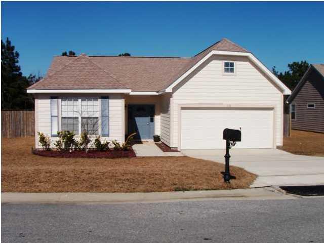 118 Peoria Boulevard, Crestview, FL 32536
