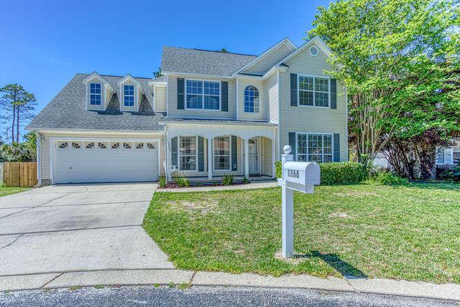 1266 Laura Lane, Niceville, FL 32578