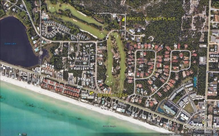 Parcel 2 Bunker Place Drive, Santa Rosa Beach, FL 32459