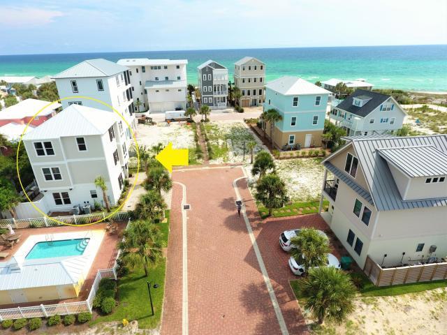 35 Blue Coast Court, Inlet Beach, FL 32461