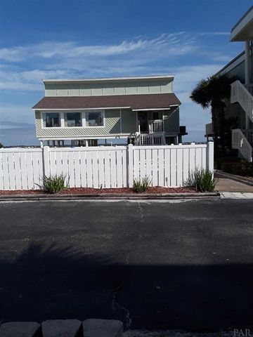 1100 Ft Pickens Road, A9, Pensacola Beach, FL 32561