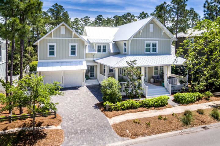 95 Pine Needle Way, Santa Rosa Beach, FL 32459