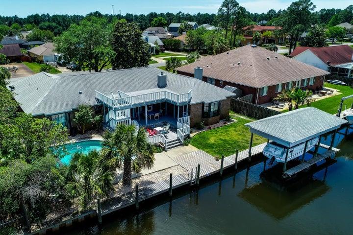 3014 Coral Strip Parkway, Gulf Breeze, FL 32563