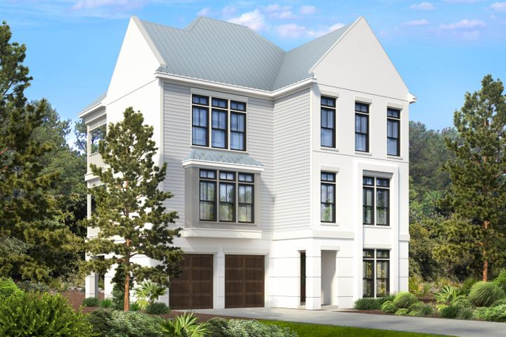 Seagrove East_house rendering