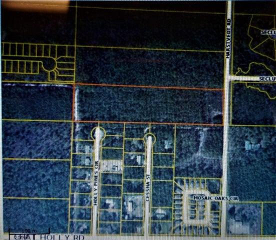 Lot 45 Harstvedt Road, Santa Rosa Beach, FL 32459