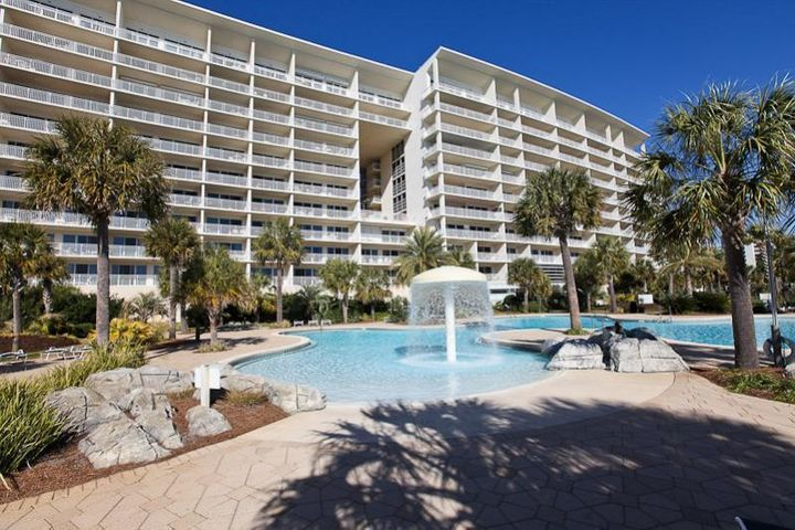 1751 Scenic Hwy 98, UNIT 406, Destin, FL 32541