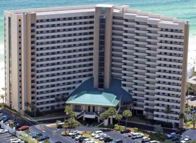 DESTIN's BEST BEACH DEAL! Lowest priced 1br at popular SunDestin. 1br/1.5 bath coastline 2nd fl (Interior corridor entry) w/gulfview of Emerald beaches! Sold Semi-furnished ie. DR table/chairs, Kbed, nightstands, dresser, w/d remain. Beautiful clean white tile floors, mirrored LR wall for a larger feel. LR /BR open to coastline balcony. NEW 6/1/19 Stainless Refrig. Range, & Dishwasher. Includes Retrofitted stack washer dryer. No better value than this! Liketype units gross between $27K-35K. The BEST white sand Beach is just steps away! Forget elevator, easy stairs to 2nd fl. Sundestin has every amenity! Indoor/Outdoor pool, Fitness, Restaurant, beachbar, hottub, splashpad, beach, store, 24-hr desk, on site mgt. & security! Close to Everything! Seller offering $2500 LR furniture allowance.