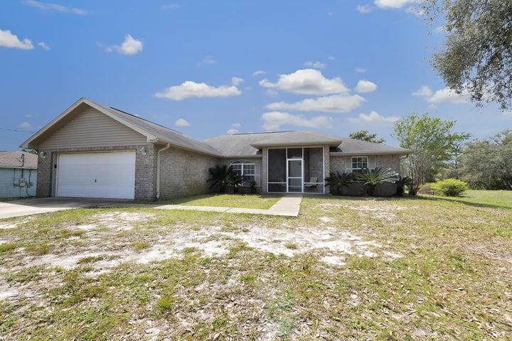 1945 Amhurst Court, Navarre, FL 32566