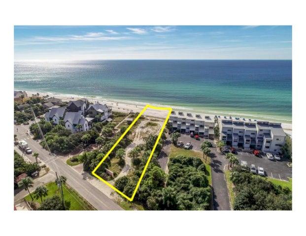 248 Blue Mountain Road, Santa Rosa Beach, FL 32459