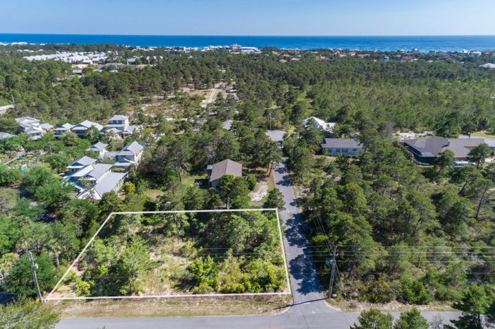 Lot 1A Sara Circle, Santa Rosa Beach, FL 32459