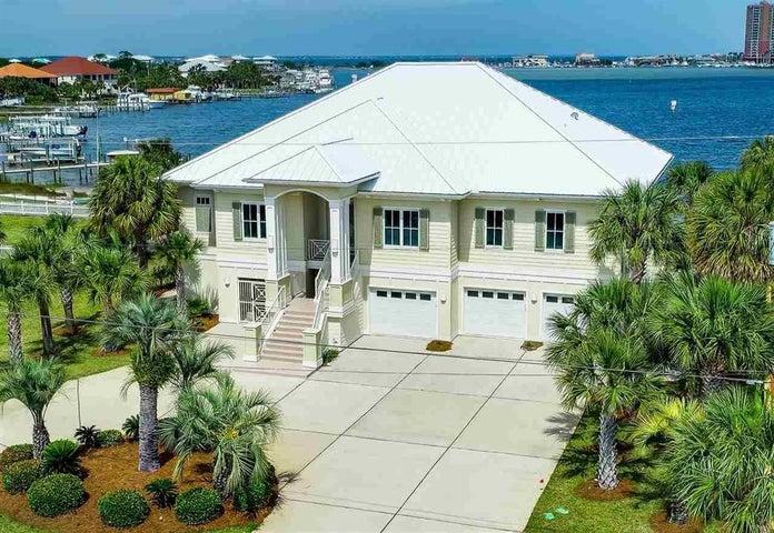 138 Siguenza Drive, Pensacola Beach, FL 32561