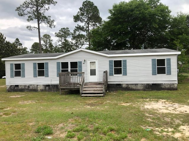69 Lake Rosemary Circle, Defuniak Springs, FL 32433