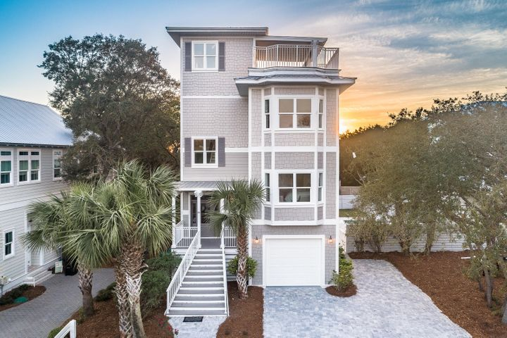 80 Blue Lake Road, Santa Rosa Beach, FL 32459