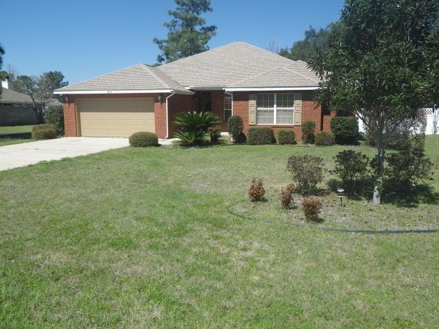 8824 Pebble Brook Drive, Navarre, FL 32566