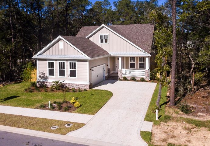 1231 Elderflower , lot 79 Deer Moss Creek